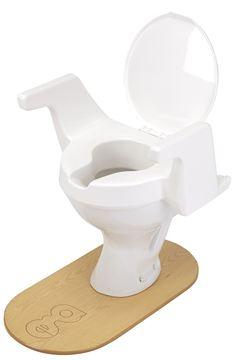 Enterprise Toilet Seat