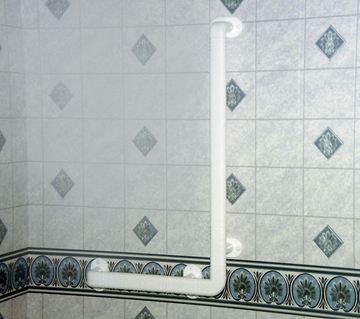 Ashby Shower Rail