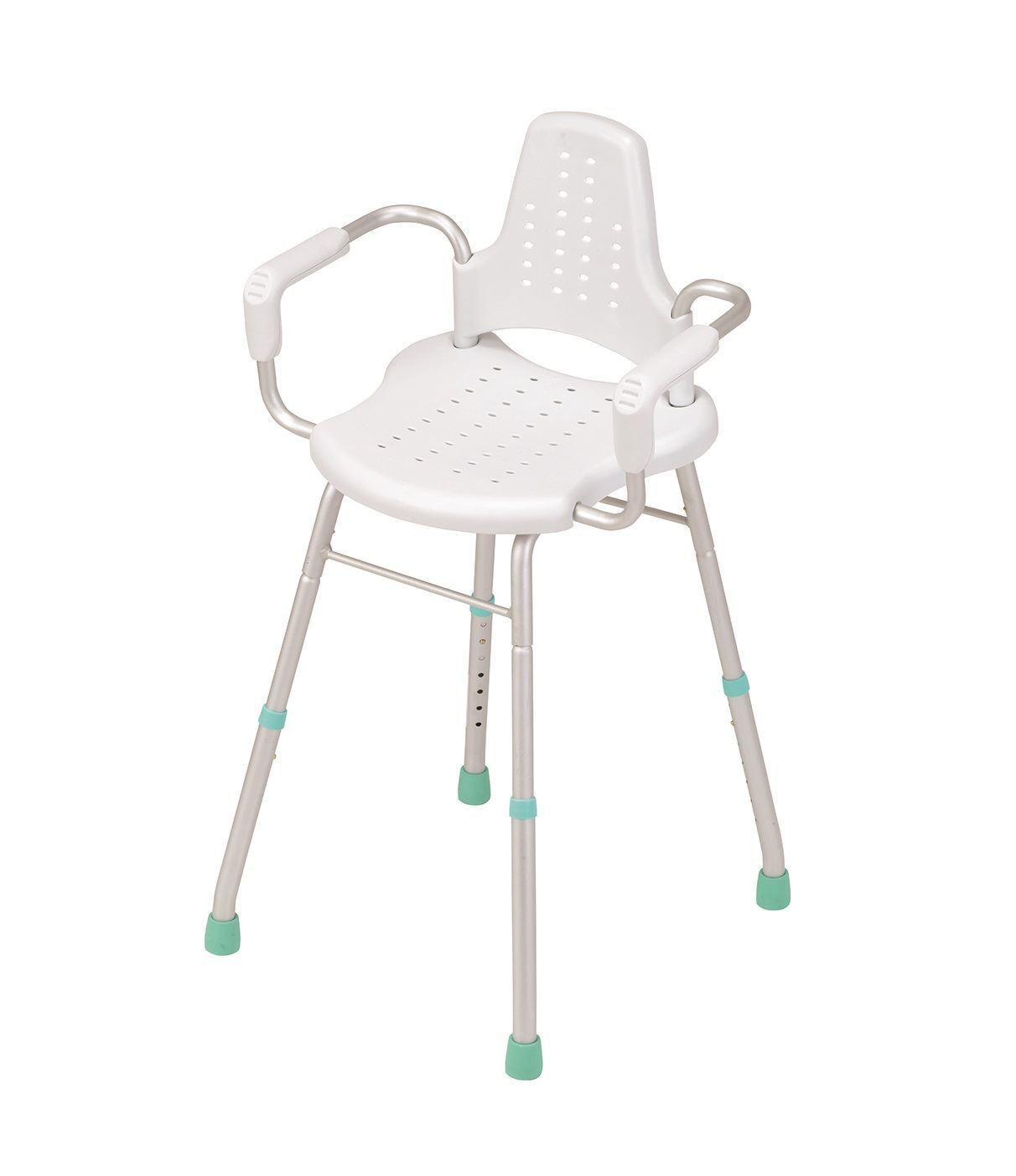 Prima Modular Shower Chair | Gordon Ellis